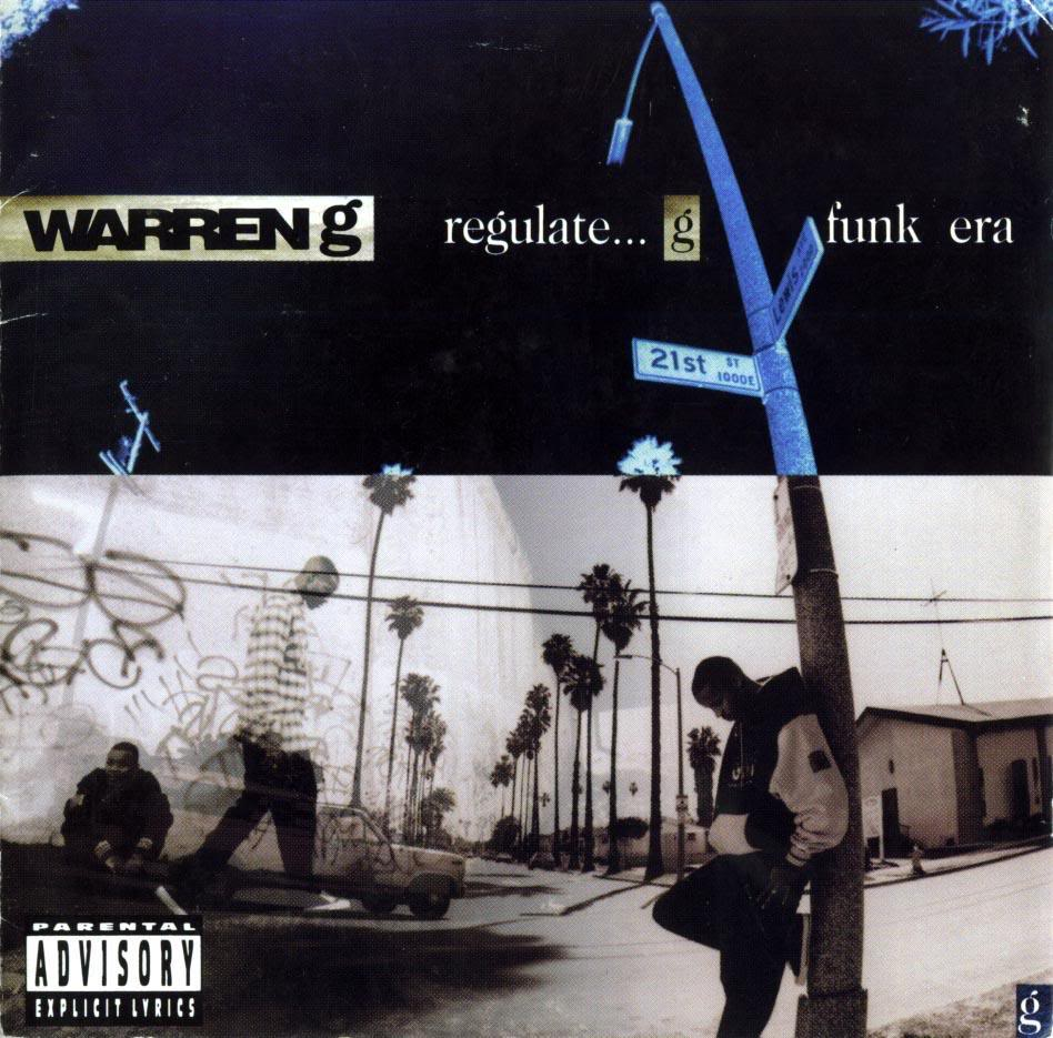 Warren G - Regulate