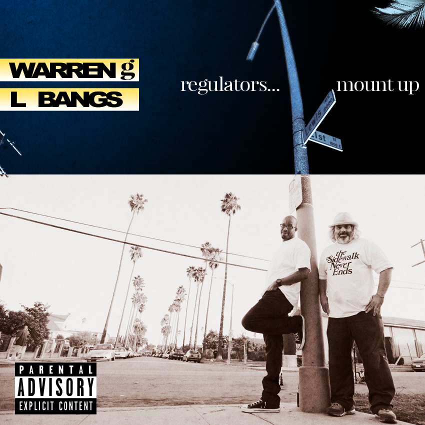 Warren G / Lance Bangs