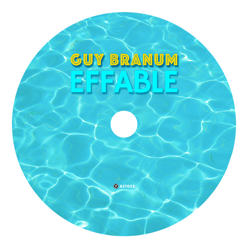 Guy Branum - Disc