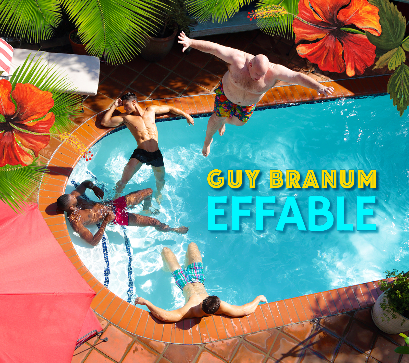 Guy Branum - Effable